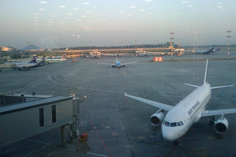 Flota Aeroflotu