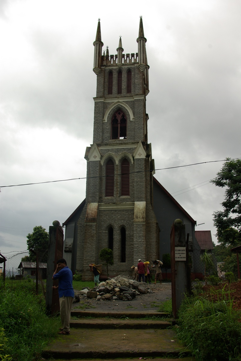 MacFarlane Church