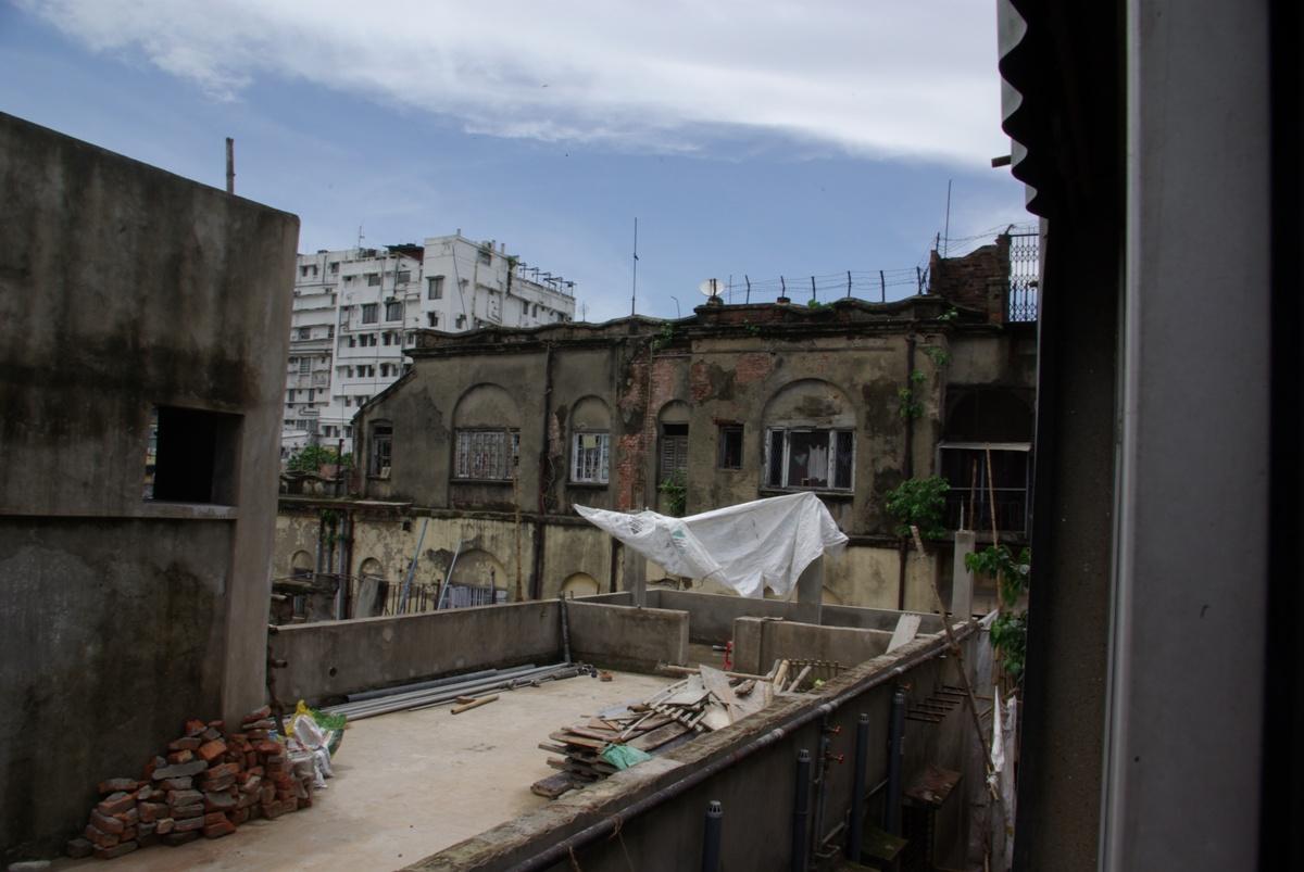 Widok z okna - pt. 2