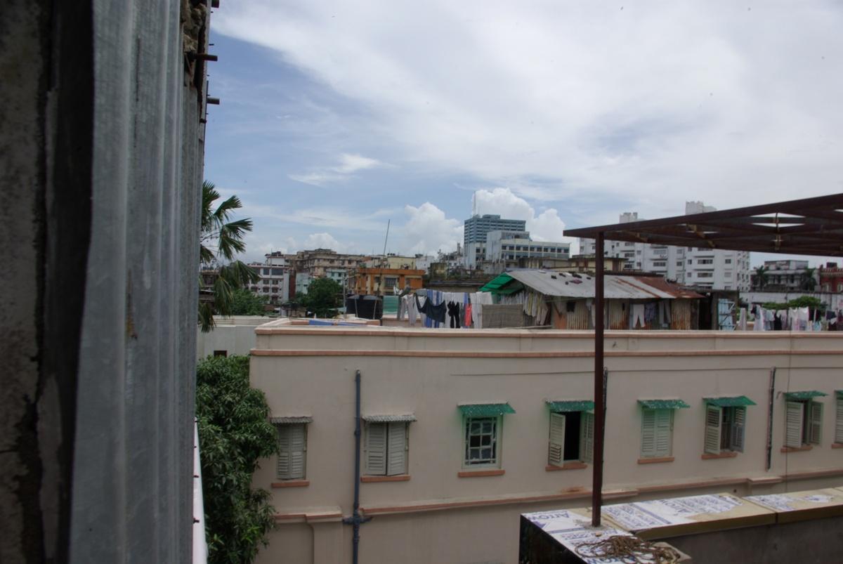 Widok z okna - pt. 3